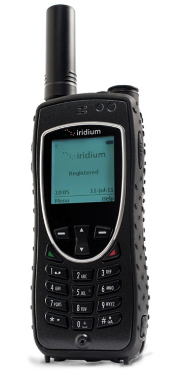 Iridium Extreme product image - Apollo SatCom